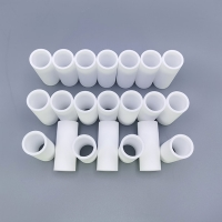 Buy cheap Medical Air Filtration Supra Polymer Porous Sintered Plastic Filter For Ventilation Accessories product
