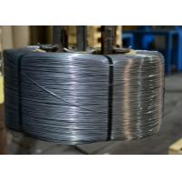 Buy cheap 1.60mm - 5.00mm Low Carbon Steel Wire Rod For Shelving , Baskets , Trolleys product