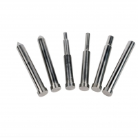 Buy cheap Tablet Press Hardness HRC Precision Punches Dies product