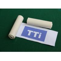 Buy cheap White Custom Plastic Injection Molded Parts PC + GF Tubes For industrial product