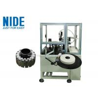 Buy cheap Single Station Outer Rotor Paper Folder Inserter Machine product