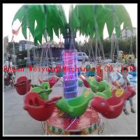 Buy cheap 12 seats  Manufacturers to supply high quality children's amusement rides in Henan product