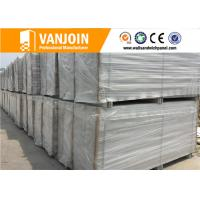 Buy cheap Precast EPS Cement Sandwich Panel Soundproof Partition Materials Concrete Wall from wholesalers