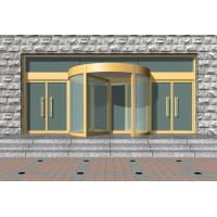 Buy cheap Automatic Sliding Door For Hotel / Bank / Airport product