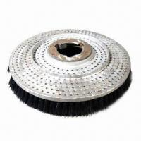 Buy cheap Disk Brush, Improves the Surface Properties product