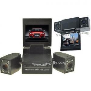 Buy cheap Carro DVR de Dual Camera dos transformadores, registrador do carro da parte alta product