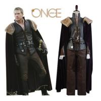 Buy cheap Prince costumes Wholesale Once Upon a Time Prince Charming David Nolan in Enchanted Forest Cosplay Costume product