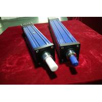 China 50-800mm Electric Hydraulic Cylinder System , Blue Small Electric Linear Actuators on sale