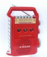 China Radio Cassette Recorder on sale