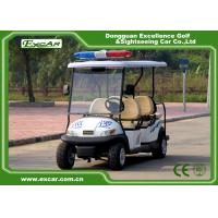 Buy cheap Automobile Large Golf Cart Security For 6 Person Enclosed Type product