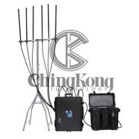 Buy cheap Backpack Type Cell Phone Signal Blocker Jammer For 4G Cellular Phones product