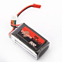 China Best 900mah Rc Car Lipo Battery Lipo Batteries For Rc Cars Black on sale