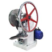Buy cheap 1400r / Min Rotary Tablet Press Machine product