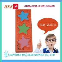 Buy cheap Star Shaped Button Promotional Hot Sound Module For Books product