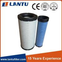 China Manufacture of Komatsu Air filter 600-185-2100/600-185-2110 wholesale