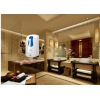 Buy cheap Power saving Automatic Hand Soap Dispenser , Lightweight hand sanitizer wall dispenser product