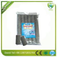 Buy cheap effective household products steel wool roll best price product