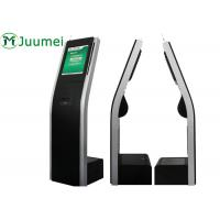Buy cheap 17 Inch WIFI Bank Full Automatic Eletronic Queue Ticketing System product