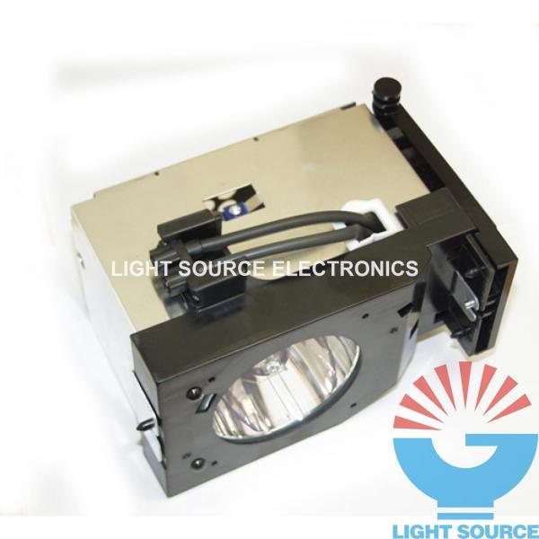 lamp module for panasonic projection tv lamps pt 50dl54j pt 60dl54j. Black Bedroom Furniture Sets. Home Design Ideas