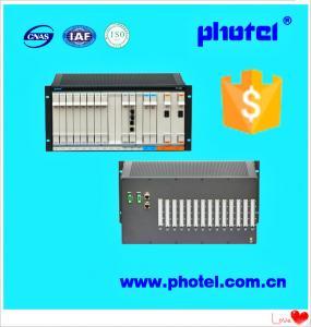 Buy cheap 鍋は繊維またはE1 PCM MUXの電気通信装置上の表明しましたり/データ product