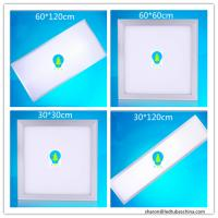 China Rectangular Recessed  600 x 1200 Led Panel 100lm / w With 11mm Thinckness wholesale