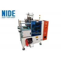 Buy cheap Automatic Two Needles Stator Coil Lacing Machine BXⅡL1-160 / 160 product