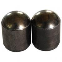 Buy cheap Tungsten Carbide Buttons Cemented Carbide Hardmetal Tungsten Carbide Cobalt from wholesalers