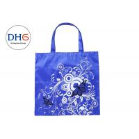 Buy cheap Foldable Reusable Shopping Bags , Professional Tote Bag Easy Cleaning Dust Poof product