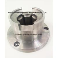Buy cheap Customized OEM Machining Precision Components with Steel / Coating Parts / from wholesalers