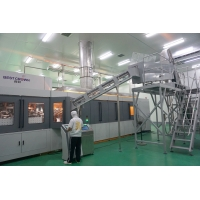 Buy cheap 54000 BPH Aseptic Cold Filling Machine product