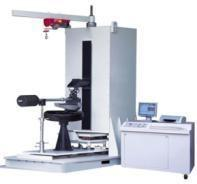 Buy cheap Tire Comprehensive Strength Testing Machine GAG-R907 From Gaoge-tech, China product