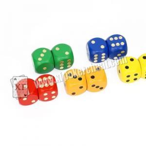 Buy cheap Sensor Trick Dice / Casino Magic Dice For Gamble Cheat Device product