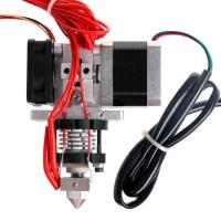 China 0.1mm Resolution 3D Printer Kits GT5 for 1.75 ABS Filament Extruder RepRap on sale