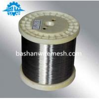 Buy cheap 300 series stainless steel wire for wire rope product