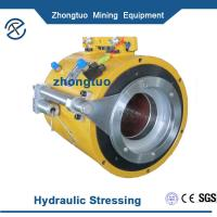 Buy cheap China Hydraulic Stressing Jack Manufacturers HIGH QUALITY product