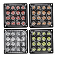 Buy cheap 48W LED Emergency Lights For Trucks product
