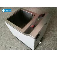Buy cheap Semiconductor Peltier Bath Thermoelectric Tank Water Cooling product