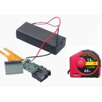 Buy cheap 3 In 1 Laser Tape Measure Long Distance Laser Rangefinder Digital Measure Tools product