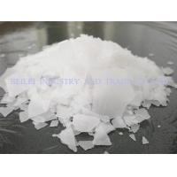 Buy cheap MSDS for Caustic Soda Flakes 99% product