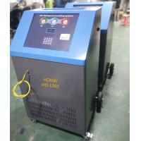 Buy cheap Heavy Duty Automotive AC Recovery Machine Recycle Recharge Equipment 1 Year Warranty product