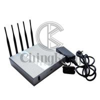 Buy cheap Indoor Personal Cell Phone Blocker Device Lightweight Mobile Signal Breaker product