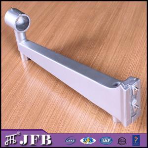 Buy cheap accesorios para el guardarropa del aluminio del hardware de los muebles del gabinete del estante del armario de la asamblea product