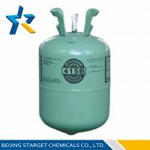 Buy cheap Les réfrigérants de mélange de GV/PONEY de R415B intoxiquent l'emballage jetable du cylindre 26.5lb/12kg product