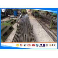 China DIN 2391 SAE 52100 Alloy Steel Tube Cold Drawn / Rolled  Technical OD 10-150 Mm on sale