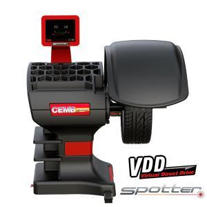 China ER80 3D SONAR WHEEL BALANCER on sale