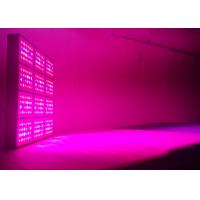 Buy cheap 12 * 72 W LED Wireless Grow Light , WIFI Grow Light For Horticulture Medicinal Plants product
