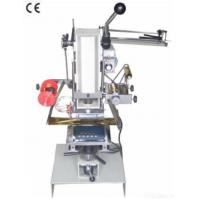 China Wt-1 Manual Hot Stamping Machine on sale
