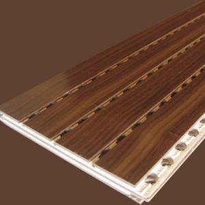 Buy cheap 木の混合の音響パネル product