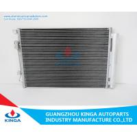Buy cheap Car Air Conditioning Condenser / Nissan Condenser D22 1998 OEM 92110-2S401 product