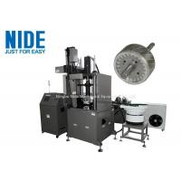Buy cheap Aluminum Armature rotor Die-Casting Machine with 4 working station product